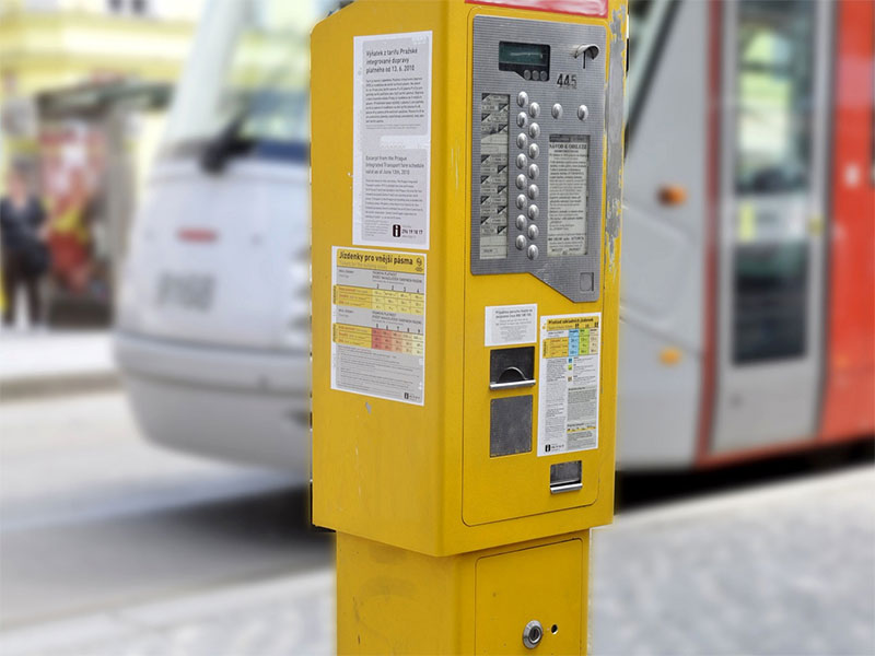 ticketing solution is compatible with all models of card terminals  and all types of travel documents