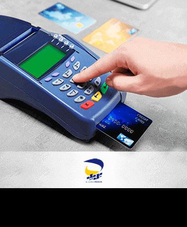 Carte Bancaire - Application paiement
