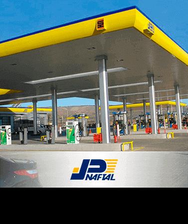 Gestion de Carburant PetroPay - Application Paiement